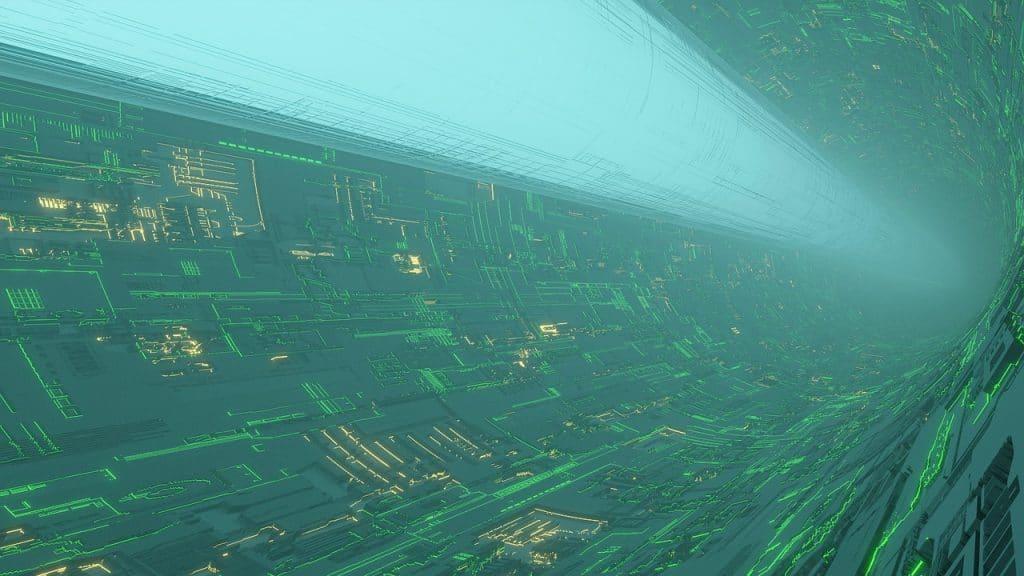La Junta diseña un mapa de oportunidades, con herramientas digitales y big data. Datos de túnel